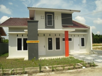 desain rumah mewah budget 100 juta - dekorasi rumah
