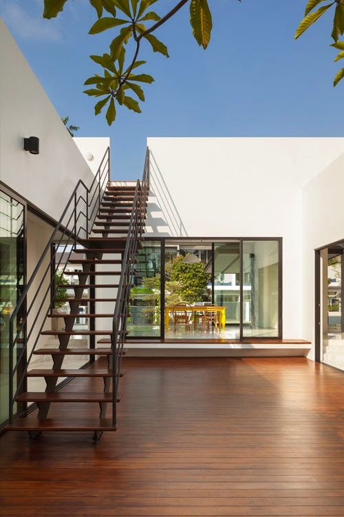 July 2014 Stairs Designs | Outside Stairs Design For House