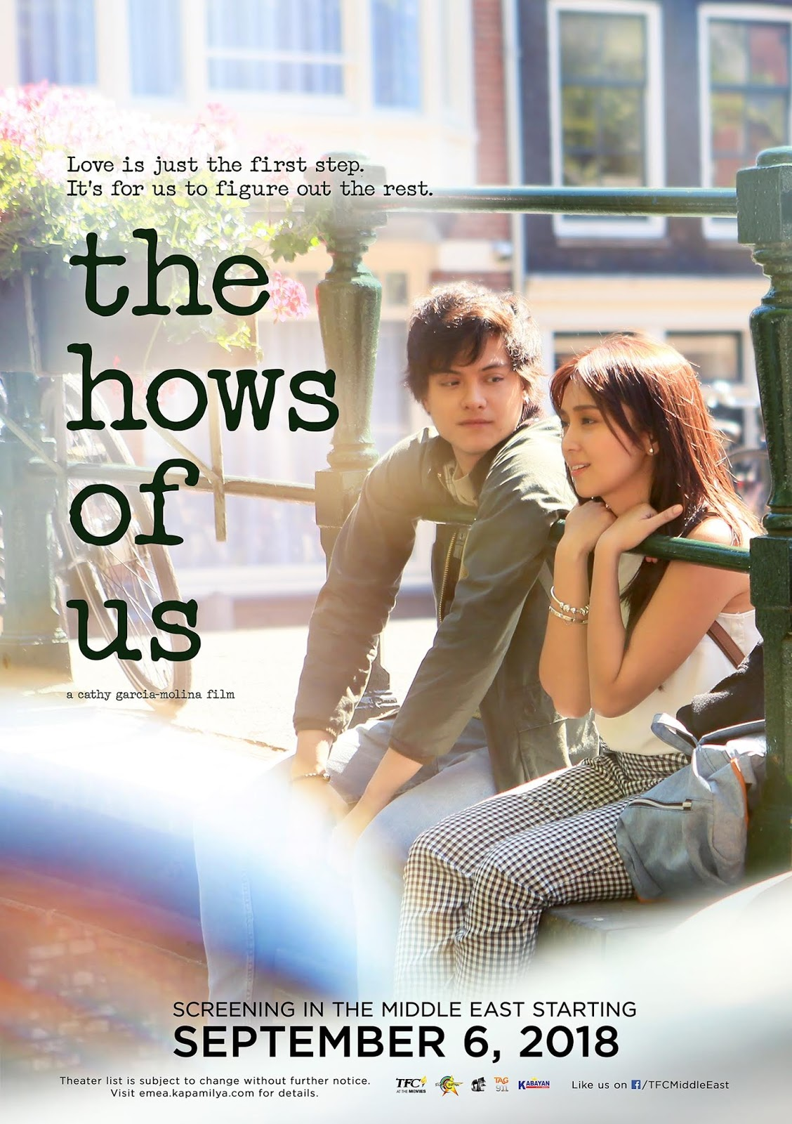 The Hows of Us Full Movie