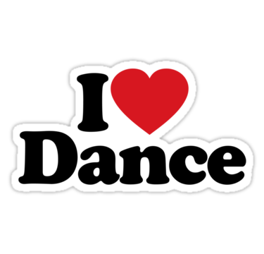 Yo Amo Bailar