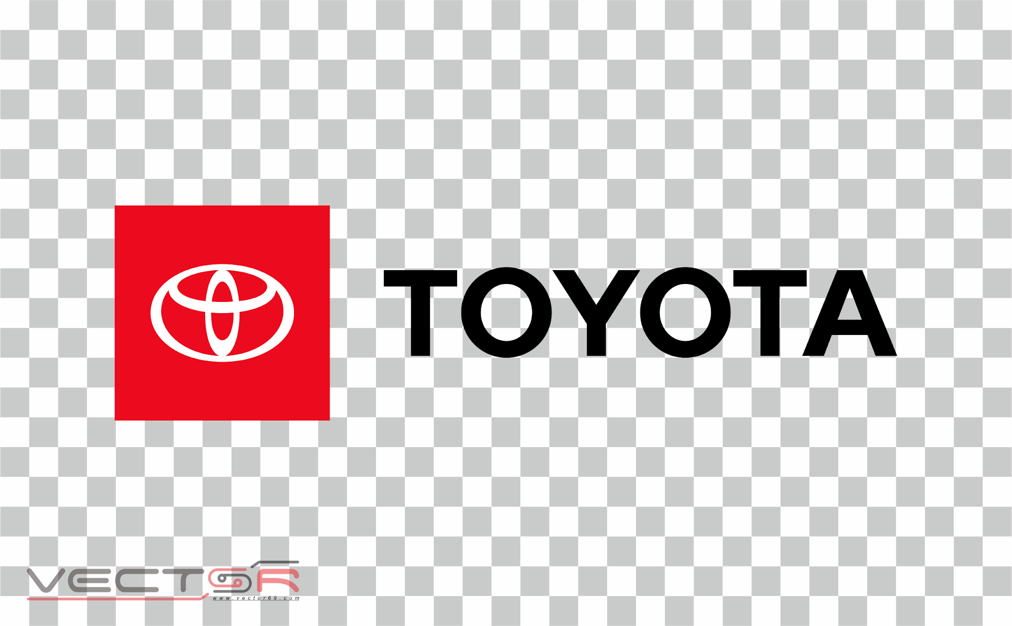 Toyota Logo - Download Vector File PNG (Portable Network Graphics)