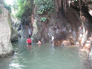green canyon mini karawang