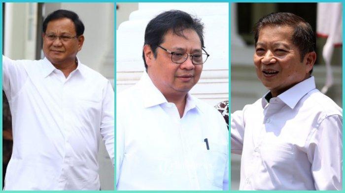 Isu Reshuffle Semakin Menguat, Tapi Sejumlah Menteri Ini Diprediksi Tak Bakal Mungkin Kena Reshuffle