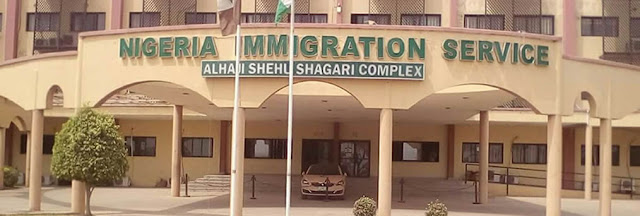 Is out again! Apply for 2017 Nigerian Immigration Service Recruitment