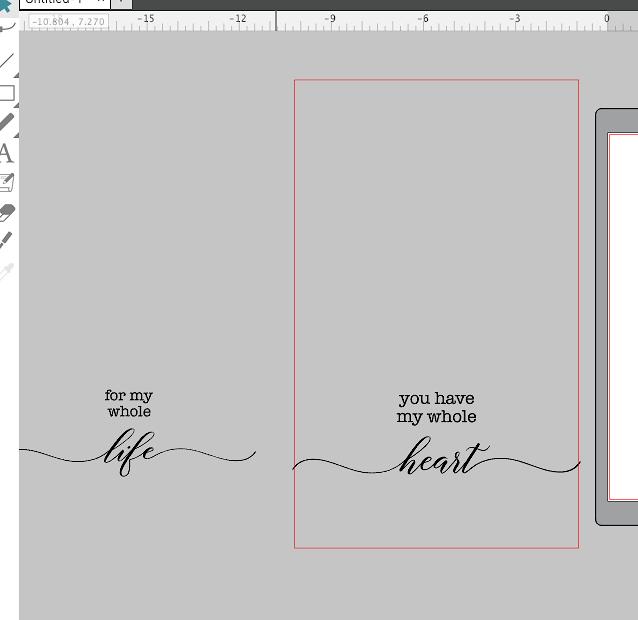 Reverse canvas, HTV ideas, reverse canvas sign, Silhouette CAMEO beginner tutorial, reverse canvas tutorial