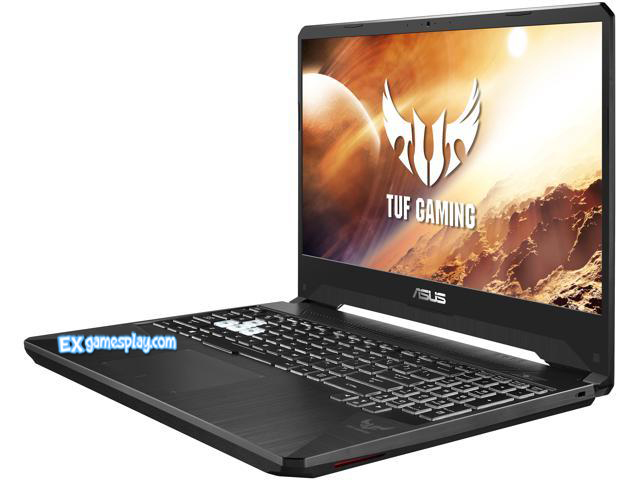ASUS TUF Gaming FX505DT Review - Cheap Gaming Laptop with Great Performance