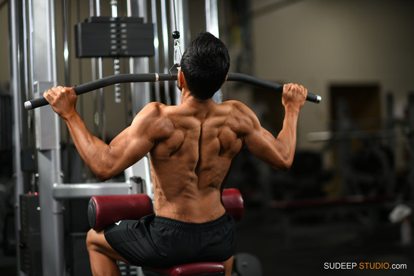 Professional Body Building Fitness Photography Gym Workout SudeepStudio.com Ann Arbor Photographer