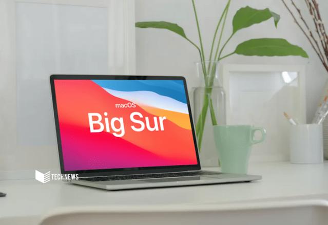 تقدم Apple الإصدار التجريبي الخامس من macOS Big Sur 11.5 للمطورين ولمختبري البرنامج العام
