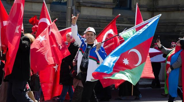 Azerbaiyán no puede garantizar la seguridad de la gente de Artsaj