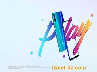 سعر و مواصفات الهاتف Honor Play 3