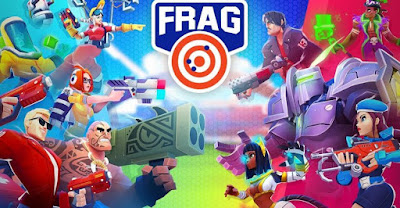FRAG Pro Shooter Apk for Android