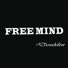 Download Music: Donklin - Free Mind (Prod.by Jade)