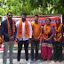 महिला महाविद्यालय में एबीवीपी ने तनू सैनी कोमैदान में उतारा