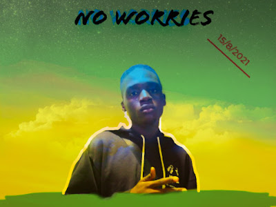 No worries-Mr Awontibile mp3