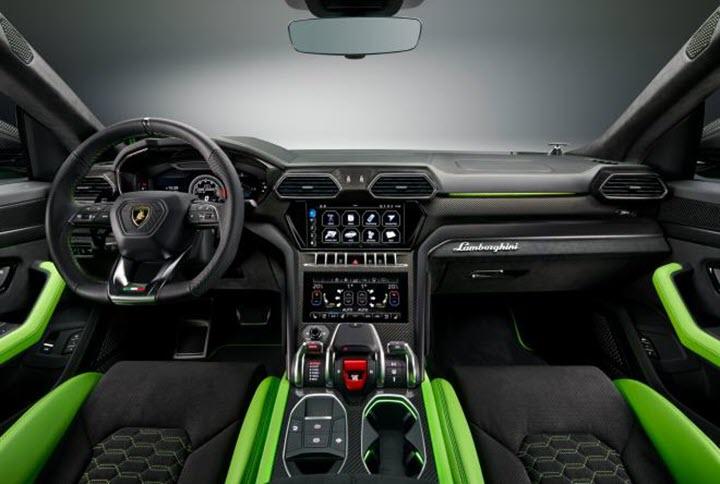 Lamborghini ra mắt phiên bản mới siêu độc