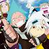 Funimation adquiere Manga Entertaiment de Reino Unido e Irlanda