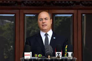 Wilson Witzel sofre impeachment e deixa em definitivo governo do Rio de Janeiro