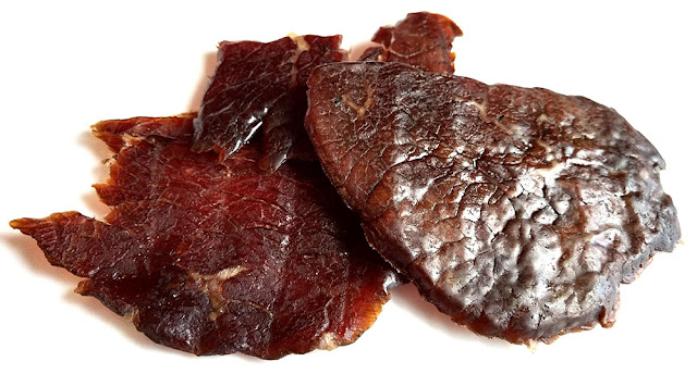 black cherry jerky