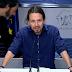 (Directo) Rueda de prensa de Pablo Iglesias tras reunirse con Pedro Sánchez