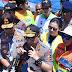 Ketua WASI Pecahkan Rekor Penyelaman Massal Terbanyak