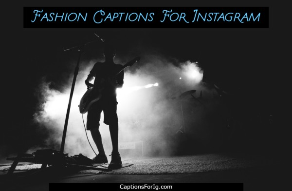 Fashion-Captions-For-Instagram