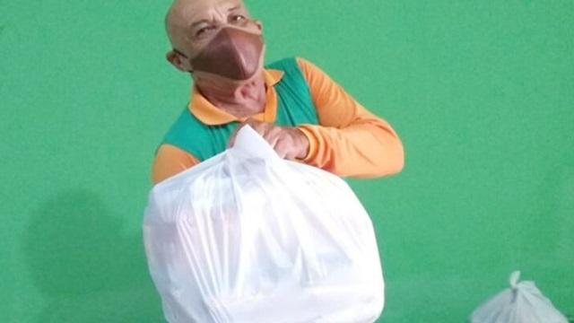 Em São José do Bonfim, Secretaria de Ação Social realiza nova entrega de cestas básicas para famílias durante período de pandemia da Covid-19