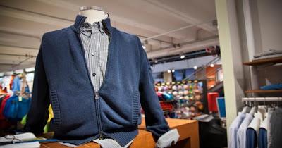 Tips Praktis Saat Membeli Baju
