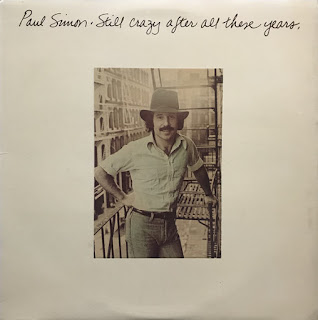 Paul Simon, Still Crazy After All These Years