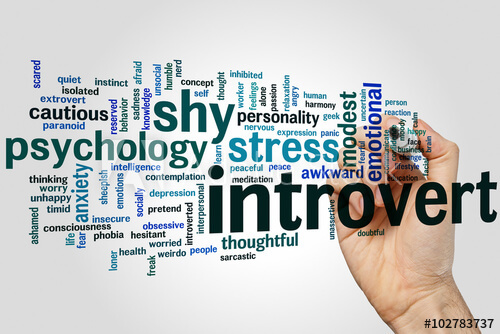 Tips Menjalani Hidup untuk Seorang Introvert