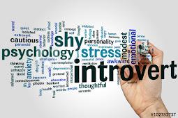 7 Kelebihan Seorang Introvert yang Tidak Boleh Diremehkan!