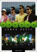 DVD Oba Oba Samba House - Ao Vivo (2012)