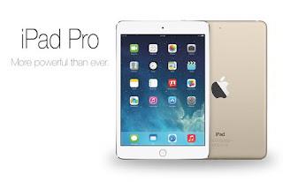 """iPad da 9,7"""""""