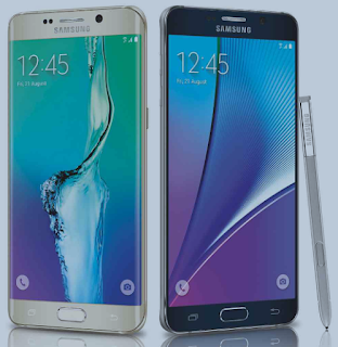 سعر هاتف Samsung Galaxy Note 5