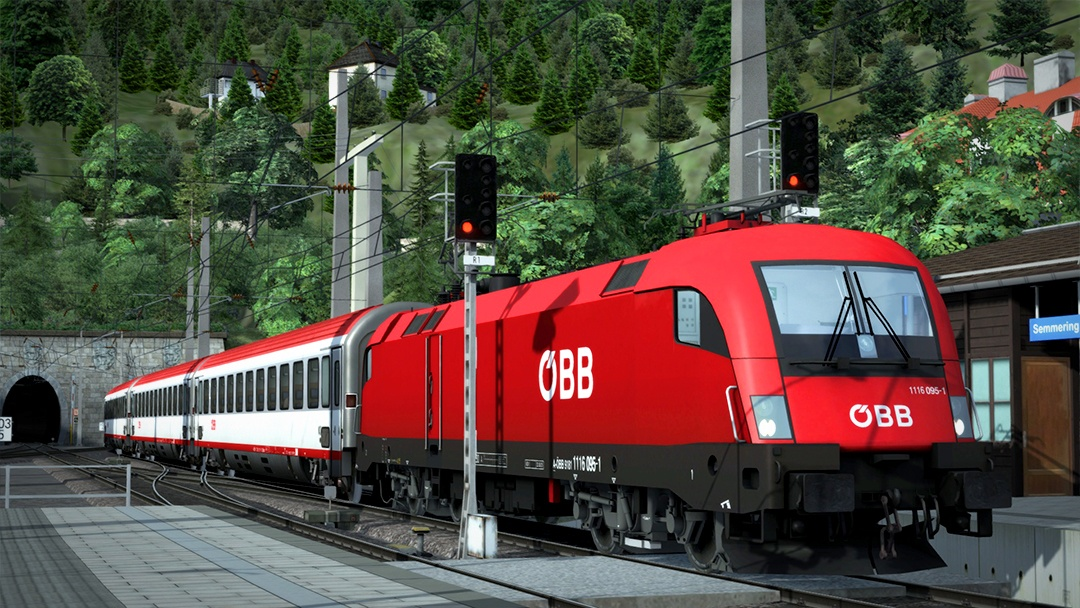 Run 8 Train Simulator Download Free