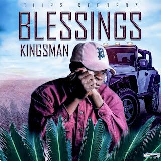[Music] Kingsman - Blessings.mp3