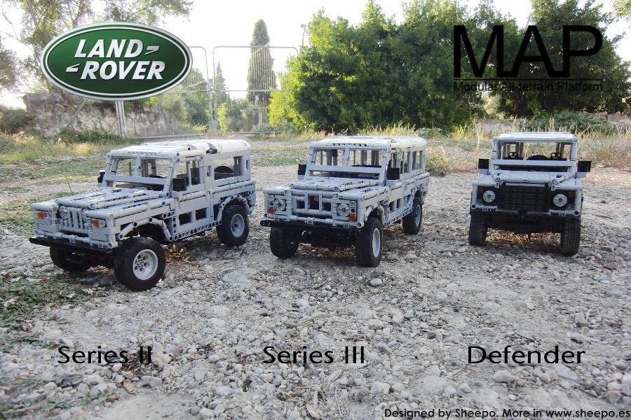 Sheepo 39 s garage land rover series ii series iii and for Garage land rover brest