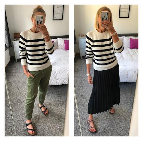 Wardrobe Additions Spring/Summer 2020