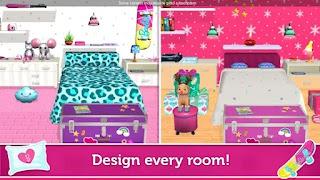 barbie dreamhouse adventures mod apk latest version