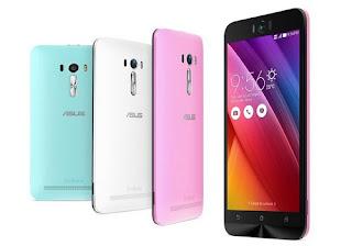 Harga dan Spesifikasi Asus Zenfone Go Terbaru
