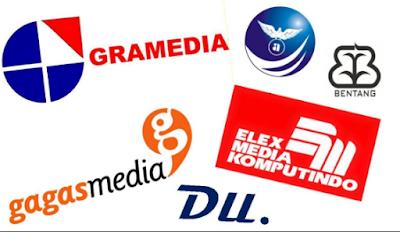 9 Perbedaan Antara Penerbit Mayor dan Penerbit Indie