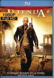 Soy Leyenda [2007] [1080p BRrip] [Latino-Inglés] [GoogleDrive]