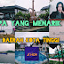 Apa Yang Menarik di Daerah Kota Tinggi, Johor?