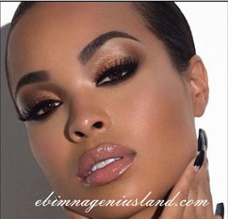 The Best Make-Up For Dark Skin Ladies