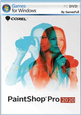 Corel PaintShop Pro 2020 v22 (Español) Full [MEGA]