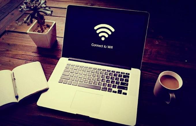 Trik Mengakali Koneksi Internet yang Sering Mati pada Laptop