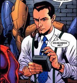 Top 8 Karakter DC Tercerdas, dari Ted Kord sampai Lex Luthor