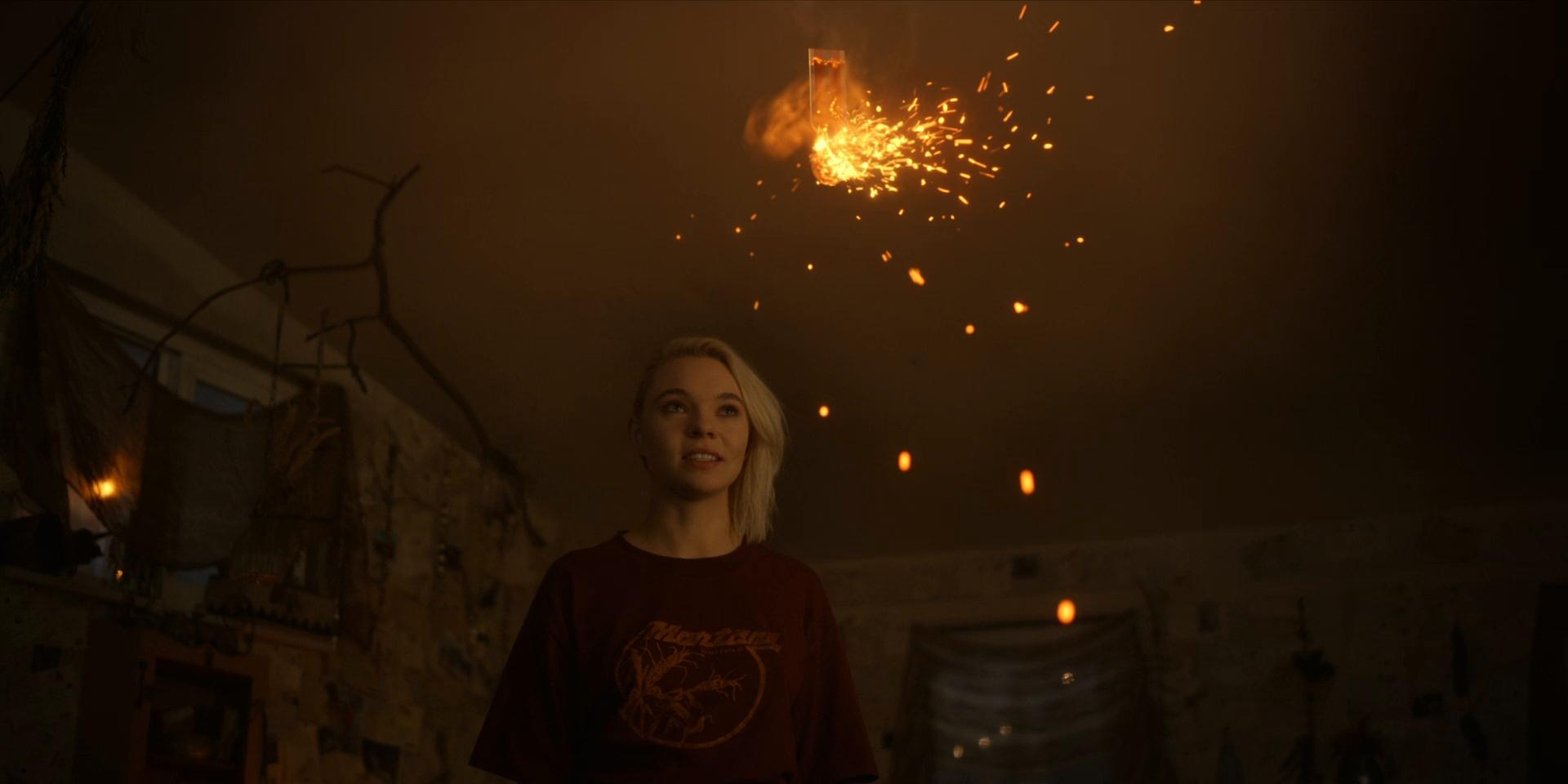 Motherland: Fort Salem (2020) Temporada 1 1080p WEB-DL Latino