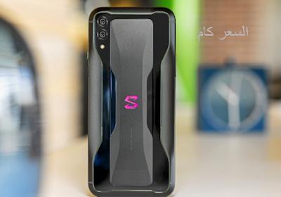 اقوي هاتف مخصص لالعاب هاتف القرش الاسود 2019