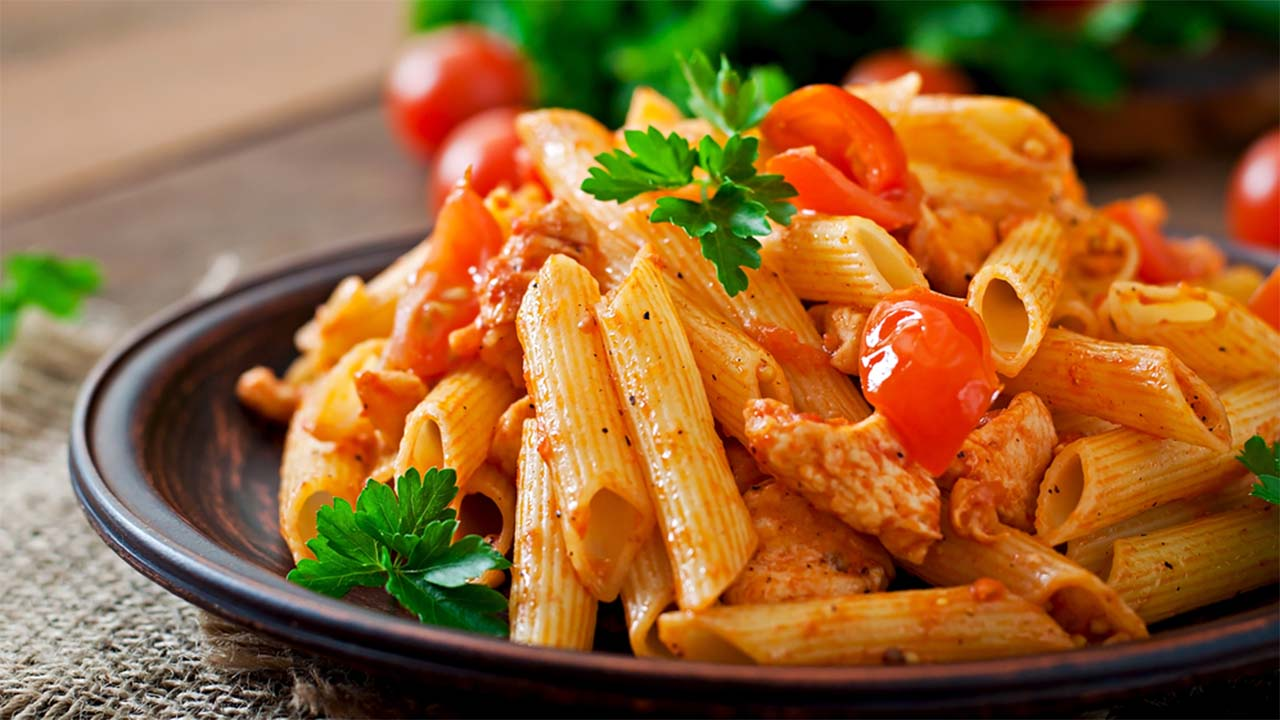 Pasta Is Actually Healthy Not Fattening