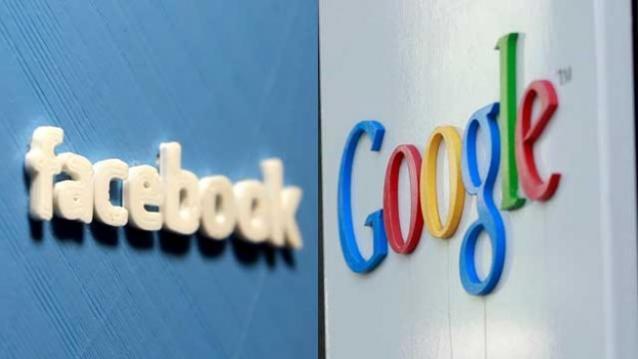 فايسبوك غوغل جامعات المملكة المتحدة ميدو للمعلوميات